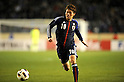 Keigo Higashi (JPN), MARCH 14, 2012 - Football / Soccer : 2012 London Olympics Asian Qualifiers Final Round Group C match between U-23 Japan 2-0 U-23 Bahrain at National Stadium in Tokyo, Japan. (Photo by Hitoshi Mochizuki/AFLO)
