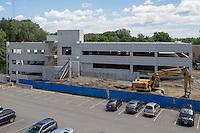 14-06-06 Bridgeport Hospital Park Avenue Outpatient Center | Third Progress Submission