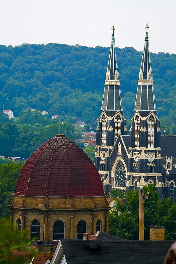 Pittsburgh's Neighborhoods - McKees Rocks