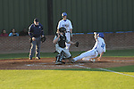 Water Valley vs. Charleston in high school baseball action in Water Valley, Miss. on Tuesday, March 1, 2011. Water Valley won 16-1 and 15-0.