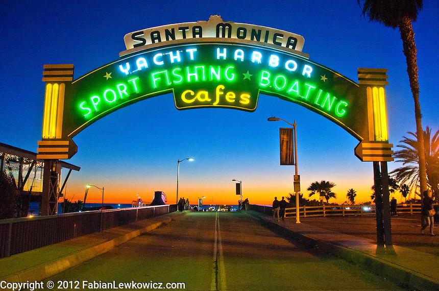 Santa Monica Art
