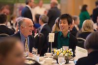 20160416 UVM Scholarship Dinner