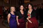 CIPR Cymru 2012.Kath McCarthy, Kate Osmend & Jane Helmich..Cardiff Hilton.19.10.12.©Steve Pope