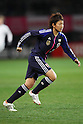 Yuika Sugasawa (JPN), .April 1, 2012 - Football / Soccer : .KIRIN Challenge Cup 2012 .Match between Japan 1-1 USA .at Yurtec Stadium Sendai, Miyagi, Japan. .(Photo by Daiju Kitamura/AFLO SPORT) [1045]..