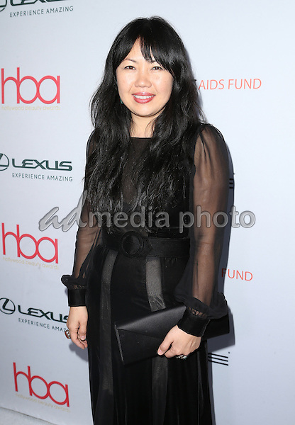 19 February 2017 - Hollywood, California - Jenny Cho. 3rd Annual Hollywood Beauty Awards held at Avalon Hollywood. Photo Credit: AdMedia