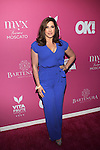 Karen Gravano of VH1's Mob Wives Attends OK! Magazine's Annual 'SO SEXY' event in New York, toasting the City's sexiest celebrities of 2015 and NY's most-glamorous at HAUS Nightclub.