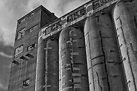 Industrial Urban Decay | San Francisco - Central Waterfront, Dogpatch, Bayview, Hunter's Point