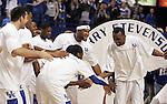 UK Basketball 2010: Florida