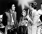 Adam Ant interviewed by Dick Clark 1981 on American Bandstand