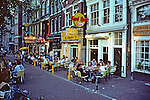 Amsterdam Hard Rock Cafe
