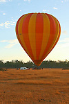 20100703 July 03 Cairns Hot Air