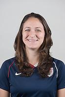 Stephanie Cox.USA Women head shots.