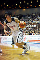 Takumi Ishizaki (JPN), JULY 3rd, 2011 - Basketball : Basketball Japanese representative international friendly match 2011, between Japan 69-78 S Oliver Baskets Wuerzburg (GER) at 2nd Yoyogi Gymnasium, Tokyo, Japan. (Photo by Jun Tsukida/AFLO SPORT) [0003].
