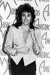 Laura Branigan 1986 American Music Awards