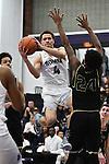 2-17-17, Pioneer High School vs Huron High School boy's varsity basketball