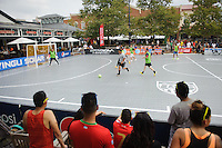 US Soccer Futsal Fan HQ, Columbus Ohio, Sunday, September 8, 2013
