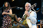 Steve Martin and Edie Brickell perform at the 13th Annual Non Comm