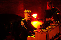 OCT 22 Agnes Obel performing at Shepherd's Bush Empire
