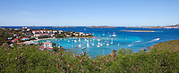 Cruz Bay Harbor<br /> St. John<br /> U.S. Virgin Islands