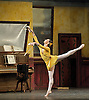 The Lesson <br />