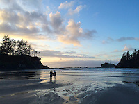 Sunset Bay State Park, Oregon Coast