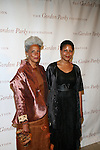 Guests Attend The Gordon Parks Foundation 2013 Awards Dinner and Auction Held at the Plaza Hotel, NY