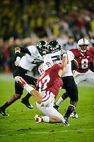 111211 Stanford vs Oregon