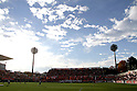 NACK5NACK5 Stadium Omiya, DECEMBER 3, 2011 - Football / Soccer : A general view inside of NACK5 Stadium Omiya before the 2011 J.League Division 1 match between Omiya Ardija 3-1 Ventforet Kofu in Saitama, Japan. (Photo by Hiroyuki Sato/AFLO)