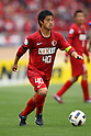 Mitsuo Ogasawara (Antlers), May 3, 2011 - Football : AFC Champions League 2011, Group H match between Kashima Antlers 2-0 Shanghai Shenhua at National Stadium, Tokyo, Japan. (Photo by Daiju Kitamura/AFLO SPORT) [1045]