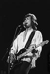 Kris Kristofferson, in concert in West Berlin 1978.