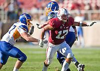 090311 Stanford vs SJSU