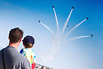 Celebrating the 29th Annual California International Airshow in Salinas