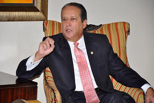 Reinaldo Pared Perez