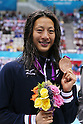 2012 Olympic Games - Swimming - Women's 100m Backstroke Final