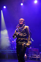 APR 19 Adam Ant performs Dirk Wears White Sox' at the Eventim Apollo
