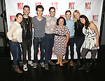 """""""Ride The Cyclone"""" - Cast Photo Call"""
