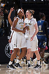 2017.01.22* - NCAA WBB - Georgia Tech vs Wake Forest