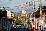 Nicaragua, 2012