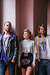 Billboard: Robyn + Royksopp