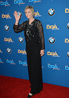 Jane Lynch at the 69th Annual Directors Guild of America Awards (DGA Awards) at the Beverly Hilton Hotel, Beverly Hills, USA 4th February  2017<br /> Picture: Paul Smith/Featureflash/SilverHub 0208 004 5359 sales@silverhubmedia.com