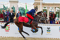 National Gallop 2012