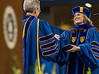 2014 Graduate School Ceremony