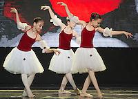 Solstice Symphony - Waltz of Roses & Rueda