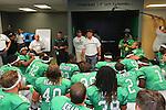 10/01/2016 Football v M. Tennessee