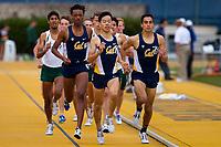 Cal Track & Field