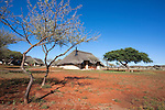 Mosu Lodge, Mokala National Park, Northern Cape, South Africa