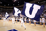 10-11 BYU Basketball vs Utah