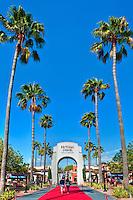 Red Carpet, Runway, Couple,  Universal Studios, Universal City, CA, Citywalk, holiday,  travel, us, usa, vacation,