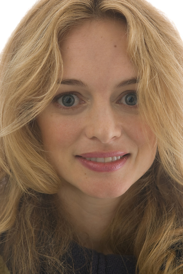"Slug:  WK/Heather Graham.Date: 02-01-2007.Photographer: Mark Finkenstaedt FTWP.Location: Hotel Palomar. Washington, DC, .Caption: Heather Graham interviewed for her movie ""Grey Matters"". For In Focus Feature with Michael O'Sullivan....© 2006 Mark Finkenstaedt. All Rights Reserved. LATimes WP News Service OUT unless under special arrangement with the photographer. Print only. No Transfers or thrid party sales. No loans to associates or partners for their use. No advertising or use by third party...www.mfpix.com 202-258-2613"