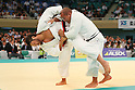 (L to R) Kazuhiko Takahashi, Yoshiaki Noda  (JPN), .April 29, 2012 - Judo : .2012 All Japan Judo Championships .at Nihon Budokan, Tokyo, Japan. .(Photo by Daiju Kitamura/AFLO SPORT) [1045]